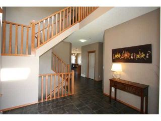 Photo 3: 107 CRESTMONT Drive SW in : Crestmont Residential Detached Single Family for sale (Calgary)  : MLS®# C3471222