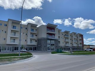 Photo 2: 420 1730 Leila Avenue in Winnipeg: Maples Condominium for sale (4H)  : MLS®# 202105103
