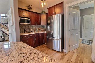Photo 9: 220 HAWKSTONE Landing: Sherwood Park House for sale : MLS®# E4236966
