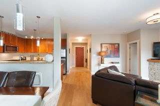"""Photo 2: 334 4280 MONCTON Street in Richmond: Steveston South Condo for sale in """"THE VILLAGE"""" : MLS®# R2263672"""