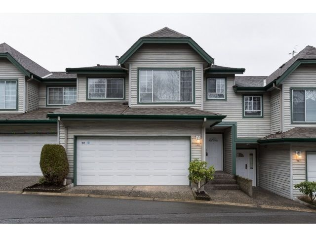 """Main Photo: 27 7465 MULBERRY Place in Burnaby: The Crest Townhouse for sale in """"THE CREST"""" (Burnaby East)  : MLS®# R2024058"""