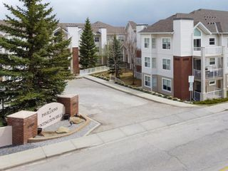 Photo 11: 204 6800 Hunterview Drive NW in Calgary: Huntington Hills Apartment for sale : MLS®# A1103955