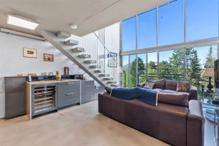 """Photo 4: 513 1540 W 2ND Avenue in Vancouver: False Creek Condo for sale in """"THE WATERFALL BUILDING"""" (Vancouver West)  : MLS®# R2624820"""