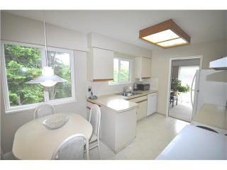Photo 4: 546 W 25TH ST in North Vancouver: Upper Lonsdale House for sale : MLS®# V1012039