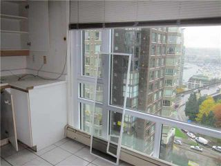 """Photo 8: 1402 1020 HARWOOD Street in Vancouver: West End VW Condo for sale in """"CRYSTALLIS"""" (Vancouver West)  : MLS®# V1103752"""