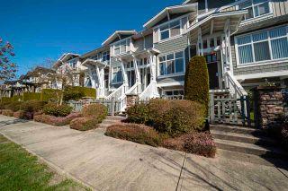 "Main Photo: 11 9333 SILLS Avenue in Richmond: McLennan North Townhouse for sale in ""JASMINE LANE"" : MLS®# R2568402"