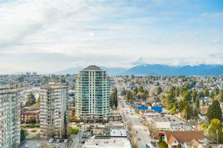 """Photo 23: 1803 612 SIXTH Street in New Westminster: Uptown NW Condo for sale in """"The Woodward"""" : MLS®# R2545610"""