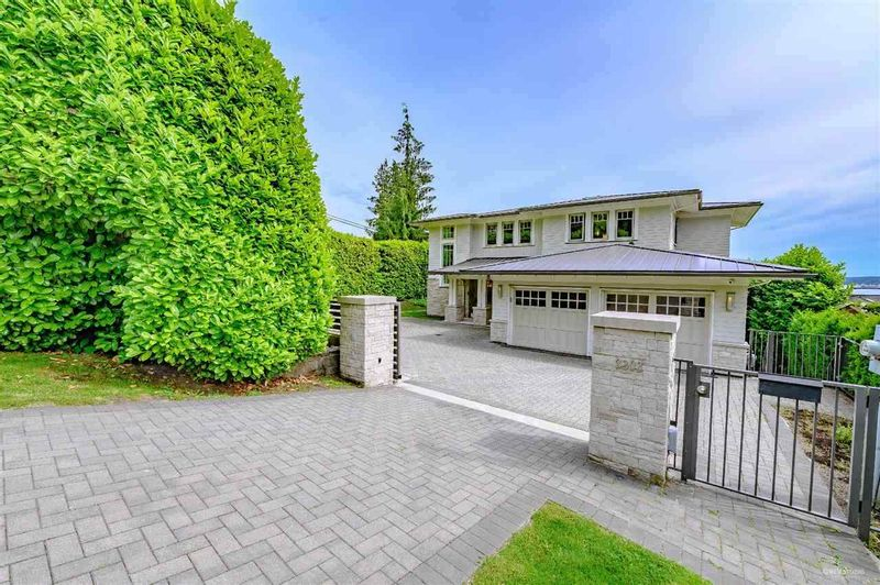 FEATURED LISTING: 2302 LAWSON Avenue West Vancouver