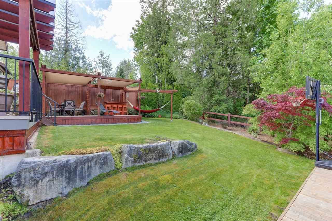 """Photo 35: Photos: 22877 GILBERT Drive in Maple Ridge: Silver Valley House for sale in """"STONELEIGH"""" : MLS®# R2585311"""
