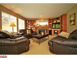 Photo 32: 6484 CLAYTONWOOD Gate in Surrey: Cloverdale BC House for sale (Cloverdale)  : MLS®# F1214656
