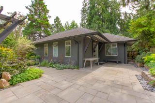 """Photo 37: 1193 W 23RD Street in North Vancouver: Pemberton Heights House for sale in """"PEMBERTON HEIGHTS"""" : MLS®# R2489592"""