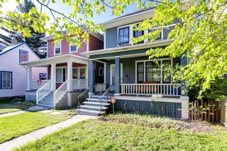 Photo 4: 309 20 Avenue SW in Calgary: Mission Detached for sale : MLS®# A1146749