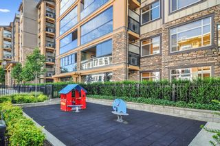 """Photo 21: 312 8157 207 Street in Langley: Willoughby Heights Condo for sale in """"Yorkson Creek (Parkside 2)"""" : MLS®# R2473454"""