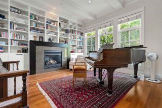 """Photo 1: 3628 W 24TH Avenue in Vancouver: Dunbar House for sale in """"DUNBAR"""" (Vancouver West)  : MLS®# R2580886"""