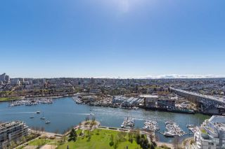 """Photo 19: 3106 583 BEACH Crescent in Vancouver: Yaletown Condo for sale in """"PARK WEST II"""" (Vancouver West)  : MLS®# R2471264"""