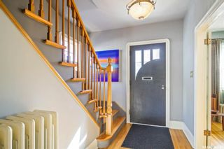 Photo 7: 602 Queen Street in Saskatoon: City Park Residential for sale : MLS®# SK873923