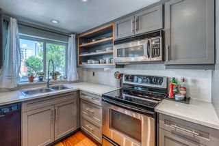 Photo 2: 302 812 15 Avenue SW in Calgary: Beltline Apartment for sale : MLS®# A1132084