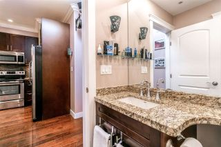 "Photo 15: 204 2664 KINGSWAY Avenue in Port Coquitlam: Central Pt Coquitlam Condo for sale in ""KINGSWAY GARDEN"" : MLS®# R2311479"