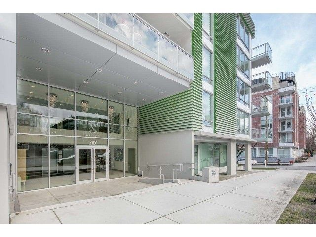 "Main Photo: 319 289 E 6TH Avenue in Vancouver: Mount Pleasant VE Condo for sale in ""SHINE"" (Vancouver East)  : MLS®# R2562056"