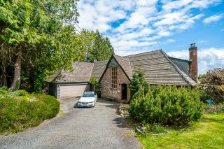 Photo 1: 4785 ESTEVAN PLACE in West Vancouver: House for sale (Caulfield)