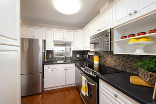 Photo 9: 10 300 Six Mile Rd in : VR Six Mile Row/Townhouse for sale (View Royal)  : MLS®# 879700