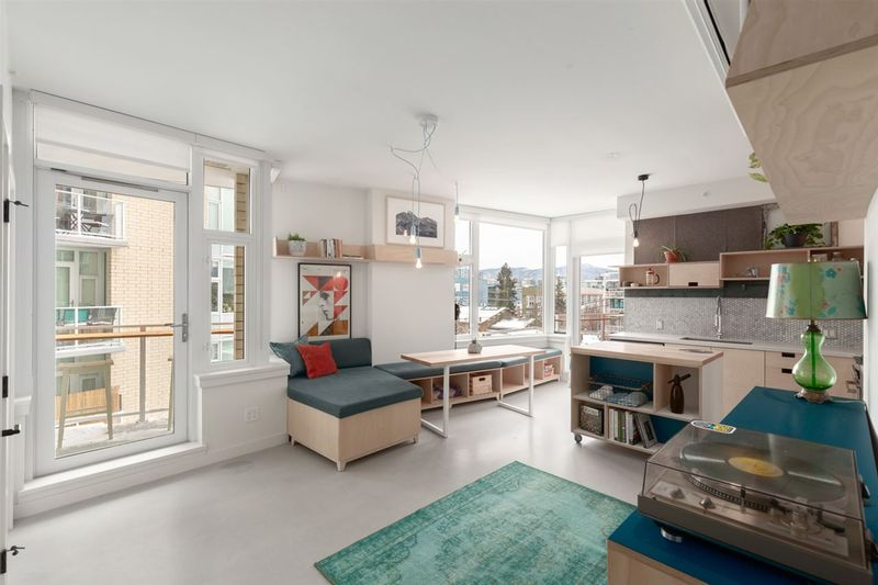 FEATURED LISTING: 302 - 311 6TH Avenue East Vancouver
