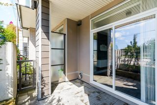 """Photo 31: 116 85 EIGHTH Avenue in New Westminster: GlenBrooke North Townhouse for sale in """"Eight West"""" : MLS®# R2617347"""