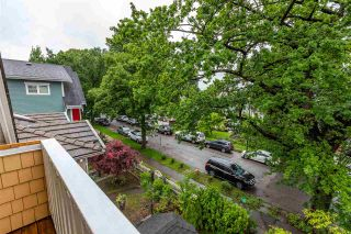 Photo 35: 1336 E 23RD Avenue in Vancouver: Knight 1/2 Duplex for sale (Vancouver East)  : MLS®# R2459298