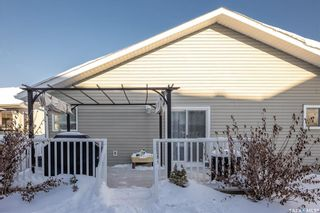 Photo 47: 211 Thode Avenue in Saskatoon: Willowgrove Residential for sale : MLS®# SK841738