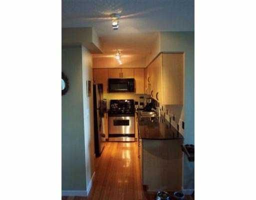 """Photo 7: Photos: 1607 63 KEEFER PL in Vancouver: Downtown VW Condo for sale in """"EUROPA"""" (Vancouver West)  : MLS®# V549663"""
