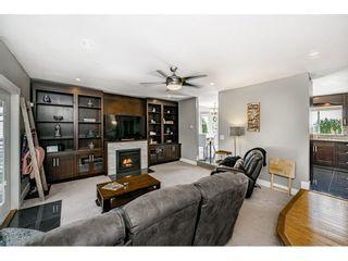 Photo 12: 2893 DELAHAYE Drive in Coquitlam: Scott Creek House for sale : MLS®# R2509478