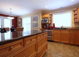 "Photo 10: 10 7475 GARNET Drive in Sardis: Sardis West Vedder Rd Townhouse for sale in ""SILVER CREEK ESTATES"" : MLS®# R2440737"