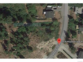 Photo 33: 2804 Meadowview Rd in SHAWNIGAN LAKE: ML Shawnigan House for sale (Malahat & Area)  : MLS®# 828978