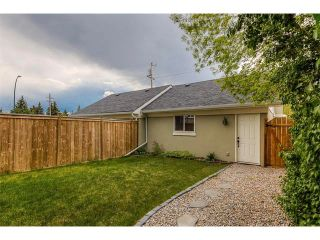 Photo 26: 2439 34 Street SW in Calgary: Killarney_Glengarry House for sale : MLS®# C4014145