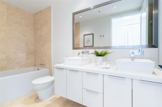 """Photo 22: 807 181 W 1ST Avenue in Vancouver: False Creek Condo for sale in """"BROOK AT THE VILLAGE"""" (Vancouver West)  : MLS®# R2591261"""