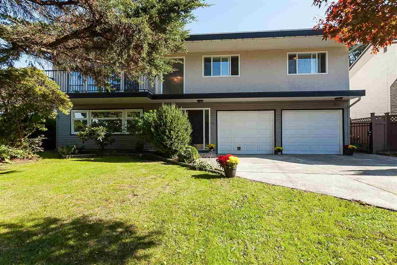 Main Photo: 9044 116 STREET in Delta: Annieville House for sale (N. Delta)  : MLS®# R2490624