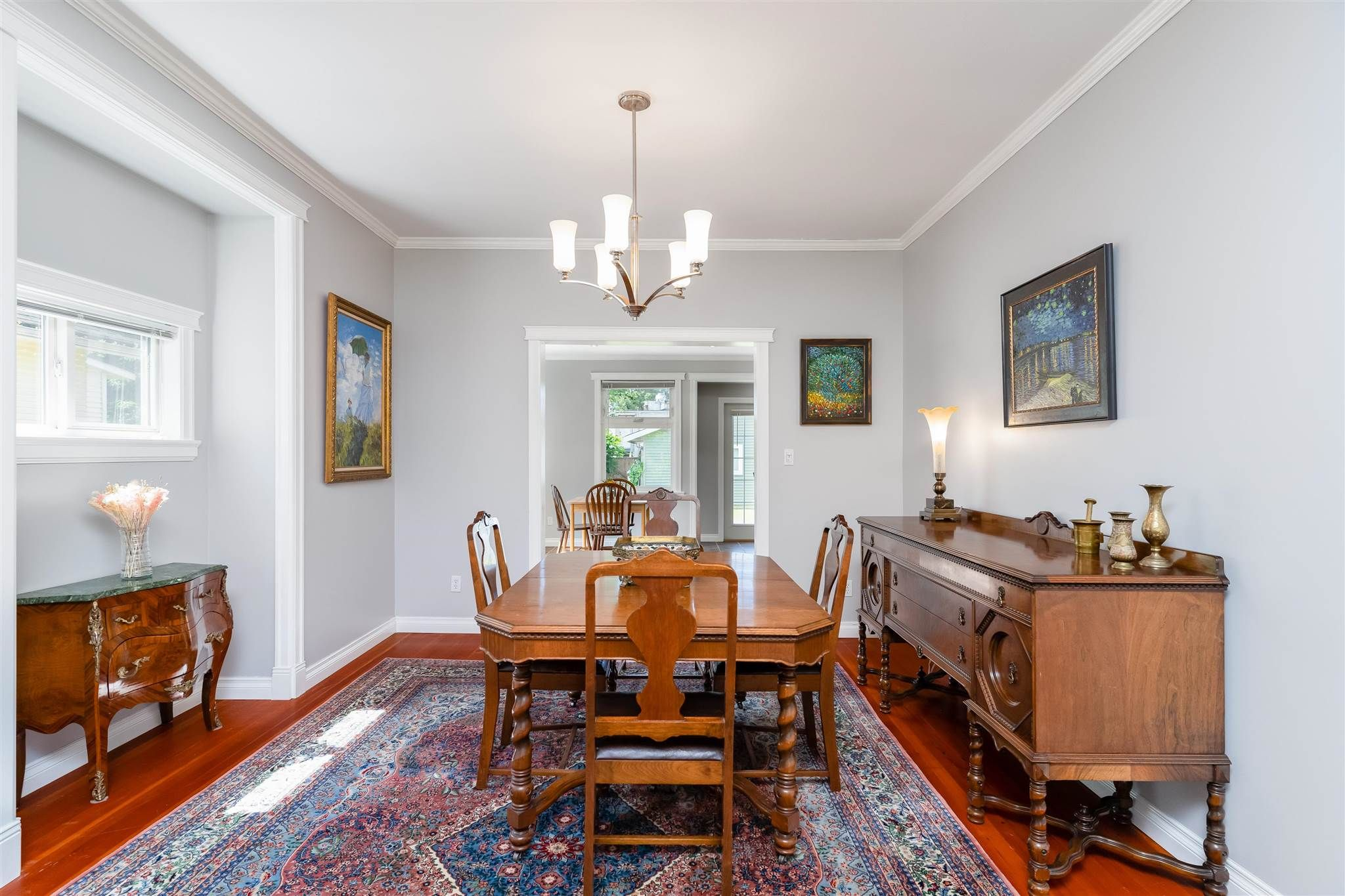 Photo 7: Photos: 412 FIFTH STREET in New Westminster: Queens Park House for sale : MLS®# R2594885