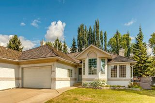 Main Photo: 107 IRONWOOD Place in Edmonton: Zone 16 House Half Duplex for sale : MLS®# E4260257