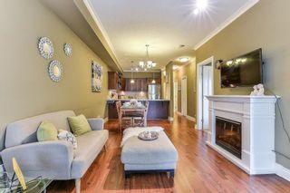 """Photo 5: 306 20286 53A Avenue in Langley: Langley City Condo for sale in """"Casa Verona"""" : MLS®# R2266915"""