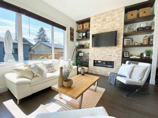 Photo 13: 437 50 Avenue SW in Calgary: Windsor Park Semi Detached for sale : MLS®# A1141403