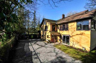 Photo 1: 21016 OLD YALE ROAD in Langley: Langley City House for sale : MLS®# R2037132