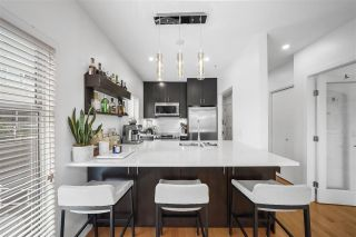 """Photo 10: 306 2216 W 3RD Avenue in Vancouver: Kitsilano Condo for sale in """"Radcliffe Point"""" (Vancouver West)  : MLS®# R2554629"""