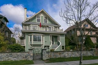Photo 1: 1 335 W 13TH Avenue in Vancouver: Mount Pleasant VW Condo for sale (Vancouver West)  : MLS®# R2254668