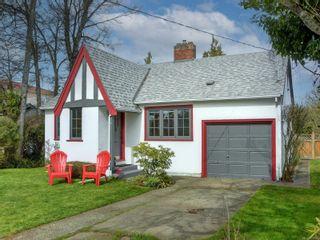Photo 30: 2024 Newton St in : OB Henderson House for sale (Oak Bay)  : MLS®# 870494
