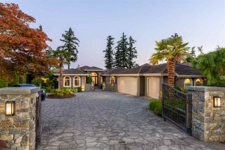 Photo 27: 13472 13A Avenue in Surrey: Crescent Bch Ocean Pk. House for sale (South Surrey White Rock)  : MLS®# R2527899