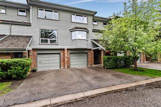 Photo 1: 549 POINT MCKAY Grove NW in Calgary: Point McKay Row/Townhouse for sale : MLS®# A1026968