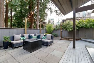 Photo 18: 1 1174 INLET Street in Coquitlam: New Horizons Townhouse for sale : MLS®# R2439536