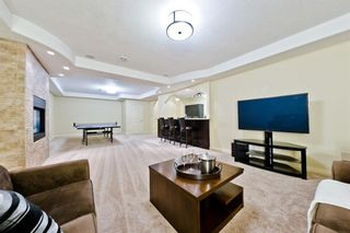 Photo 26: 119 WENTWORTH Court SW in Calgary: West Springs Detached for sale : MLS®# A1032181