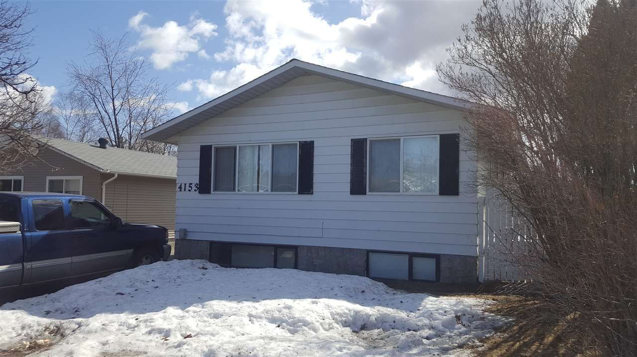Main Photo: 4153 MORGAN CRESCENT in : Pinewood House for sale : MLS®# R2260027