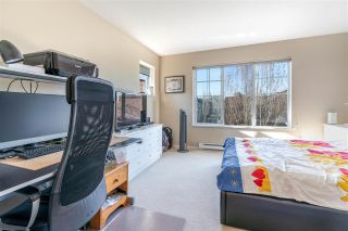 """Photo 25: 53 7233 HEATHER Street in Richmond: McLennan North Townhouse for sale in """"Wellington Court"""" : MLS®# R2569534"""
